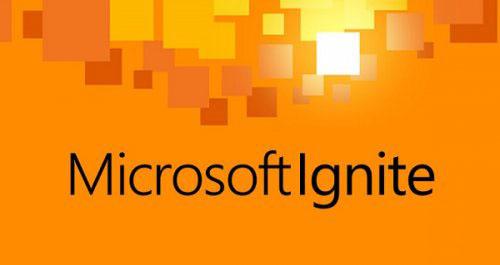 微软Ignite大会三要点:Win10、安全和云服务