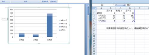 如何用word制作数据分析图-正版软件商城聚元亨