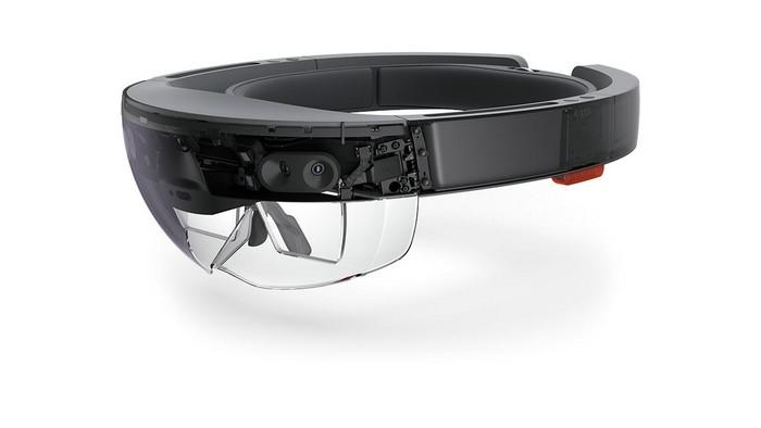 微软HoloLens新开6个销售国家:支持预定