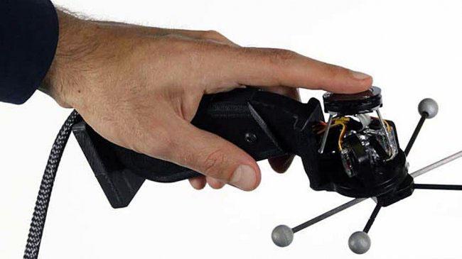 微软展示新型VR控制器原型-正版软件商城聚元亨