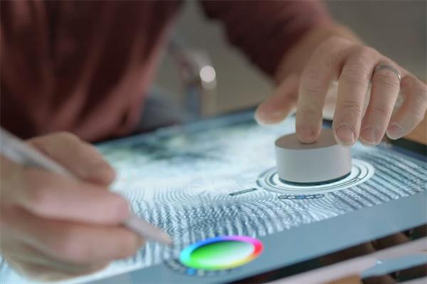 Surface Dial是什么?-正版软件商城聚元亨