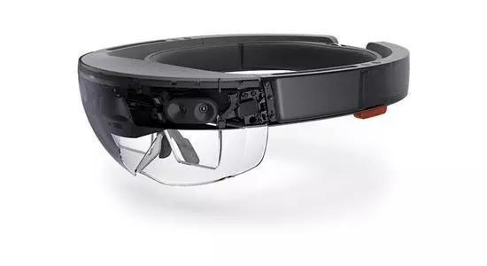微软将于12月份发布VR头盔-正版软件商城聚元亨Microsoft HoloLens