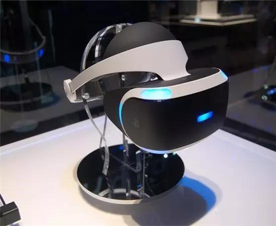 微软将于12月份发布VR头盔-正版软件商城聚元亨 PlayStation VR