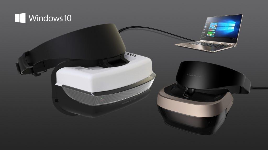 微软将于12月份发布VR头盔-正版软件商城聚元亨