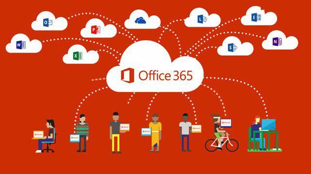 微软Office 365企业版价格-正版软件商城聚元亨