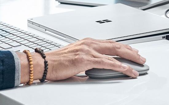 微软发布Surface键盘和鼠标-正版软件商城聚元亨