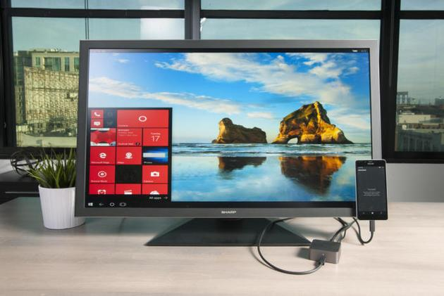 移动版Windows 10或将原生支持PC软件-正版软件商城聚元亨