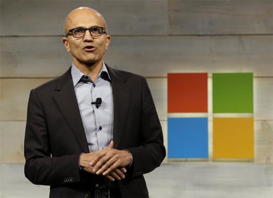 纳德拉:Windows 10 Mobile还没结束-正版软件商城聚元亨