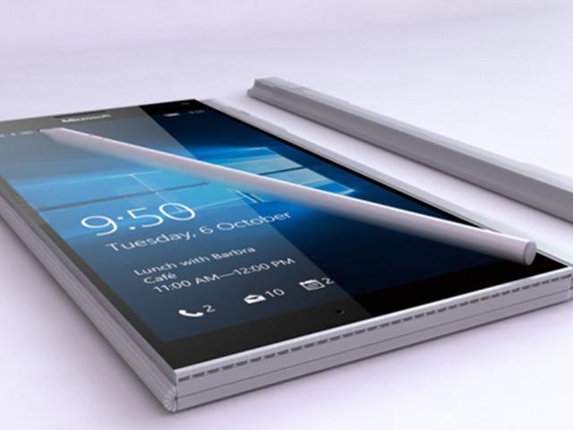 微软高端移动设备surface phone-正版软件商城聚元亨