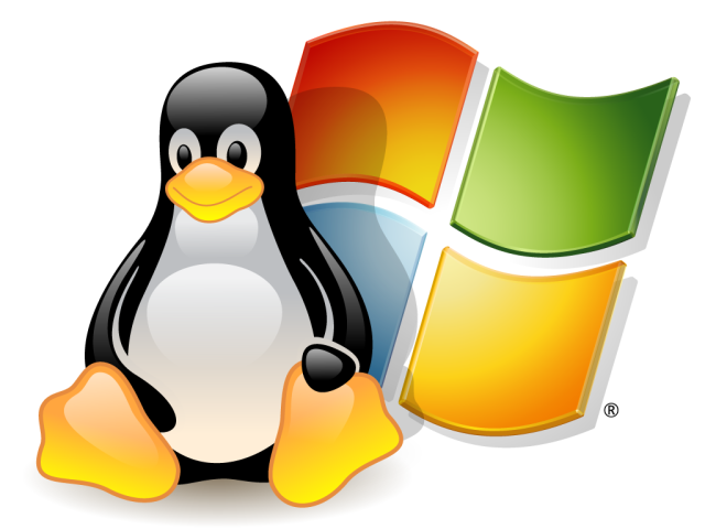 Linux与Windows系统的区别-正版软件商城聚元亨