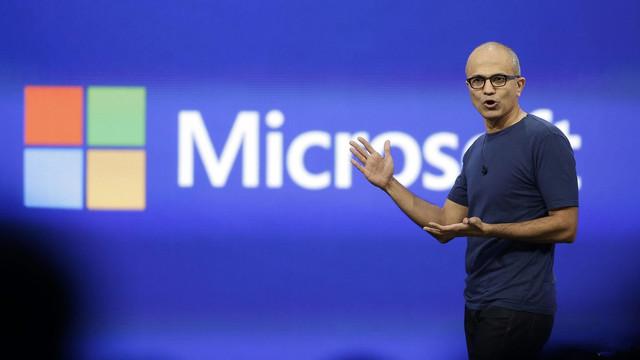 微软CEO再次重申:从未放弃Windows手机