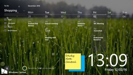 微软发布Windows 10 HomeHub对战Google Home-正版软件商城聚元亨