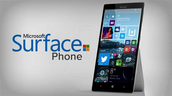 运行x86应用!微软Surface Phone