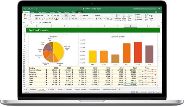 微软Office 2016 v15.29更新:Word转PDF保留超链接