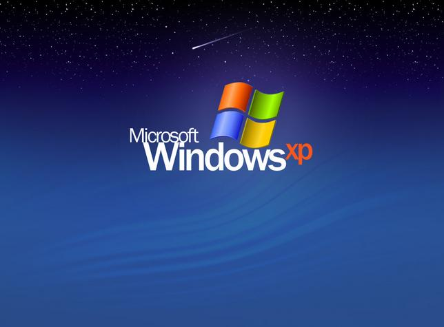 windowsXP正版序列号